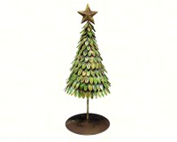 Christmas Tree 10 inches-SV11101