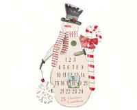 Snowmen Christmas Countdown-SV13802