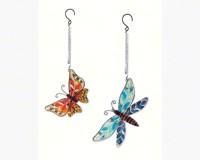 Butterfly & Dragonfly Bouncy-SV91628