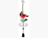 Glass Cardinal Bouncy-SV91792