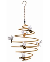 Beehive Spinner 11