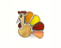 Turkey Pin-SWITCHJE220