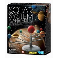 Solar System Planetarium-TS3427