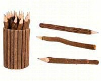 Twig Pencil, Includes Display Cup-TS368