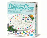 Make Your Garden Stepping Stone-TS4510