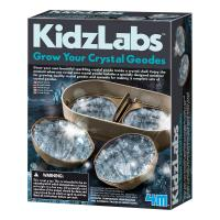 Grow Your Crystal Geodes Kit-TS4977