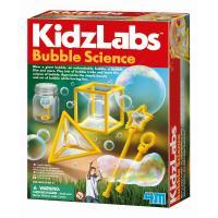 Bubble Science Activity Kit-TS5591