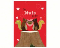 Nuts For You Love-TFG14547