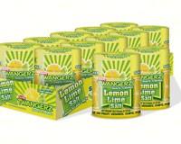 Lemon-Lime Shaker Tray (Tray Comes with 10 Lemon-Lime Salt Shakers)-TWANG21360
