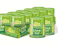 Lime Shaker Tray (Tray Comes with 10 Lime Salt Shakers)-TWANG21365