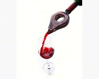 Wine Aerator - Dark Gray-VACUVIN1854660