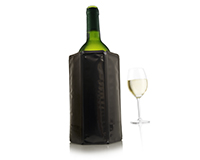Active Wine Cooler - Black-VACUVIN38804606