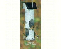 Birch Log Thistle Seed-VCLOG2T
