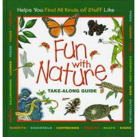 Fun with Nature: Take-Along Guide-WFP1559717021