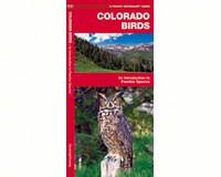 Colorado Birds Field Guide by James Kavanagh-WFP1583550687
