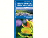 North Carolina Trees and Wildflowers by James Kavanagh-WFP1583551134