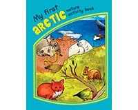 My first Arctic Nature Activity Book-WFP1583555866