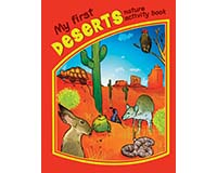 My First Deserts Nature Activity Book-WFP1583555873
