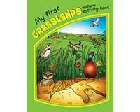 My First Grasslands Nature Activity Book-WFP1583555897