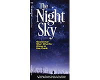 The Night Sky Second Addition by James Kavanagh-WFP1620052808