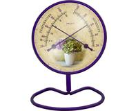 Convertible Small 4 inch Dial Comfortmeter Hydrangea-CCBCOMFHYDRA