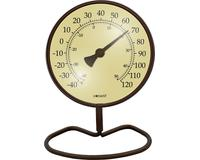 Convertible Classic Small 4 inch Dial Thermometer-CCBT6CLASSIC
