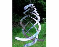 Crystal Spinner Jewel-ITB9170