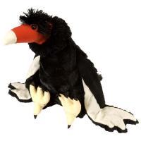 Plush Vulture 12