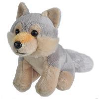 Plush Lil Kins Wolf-WR18107