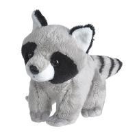 Plush Lil Kins Raccoon-WR21179