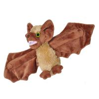 Glow In The Dark Eyes Bat Hugg-WR22498