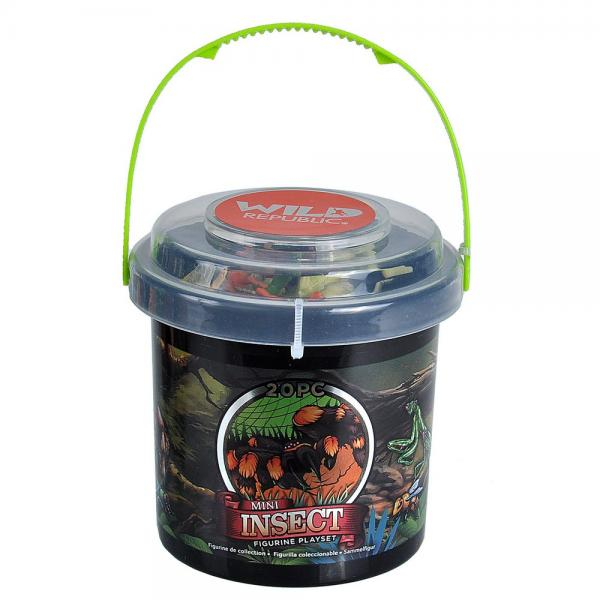 Insect Mini Bucket