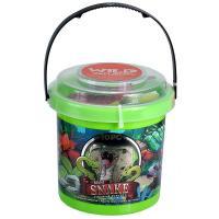 Snake Mini Bucket-WR23157