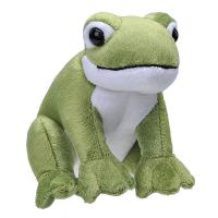 Plush Wild Call Frog-WR24527