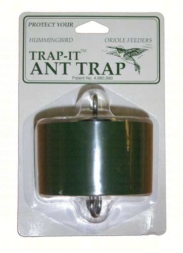 Trap-It-Ant Trap, Green Carded