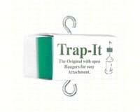 Trap-It-Ant Trap, Green Bulk-WAANTGRNB