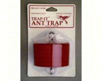 Trap-It-Ant Trap, Red Carded-WAANTRED