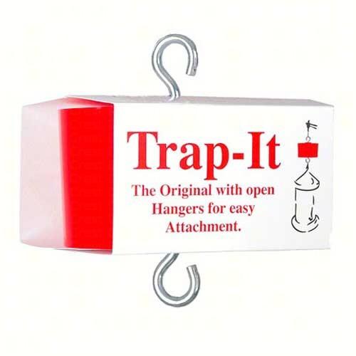 Trap-It-Ant Trap, Red Bulk