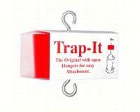 Trap-It-Ant Trap, Red Bulk-WAANTREDB