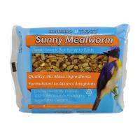 Sunny Mealworm 7oz Seed Bar-WSC913
