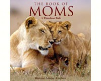 The Book of Moms by Bonnie Louise Knchler-WC1623439767