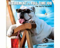 Retirement is a Full-Time Job-WC38430