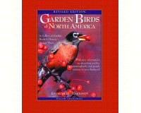 Garden Birds of America 2nd Edition by George Harrison-WC572235918