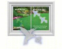 Hummingbird Decal (4 per package)-WINDA5