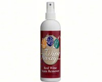 Red Wine Stain Remover 12 oz Bottle-WA66008