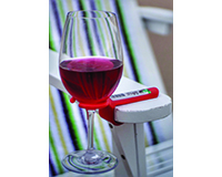 Red Wine Glass Holder Hook-WHRD8193