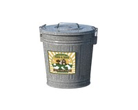 25lb Feed & Seed Canister-WL25254