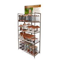CopperTop Collection Display-WL7000081