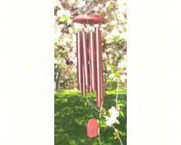 Chimes of Tuscany-WOODCTS