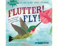 Indestructibles: Flutter Fly by Kaaren Pixton-WMP0761156970